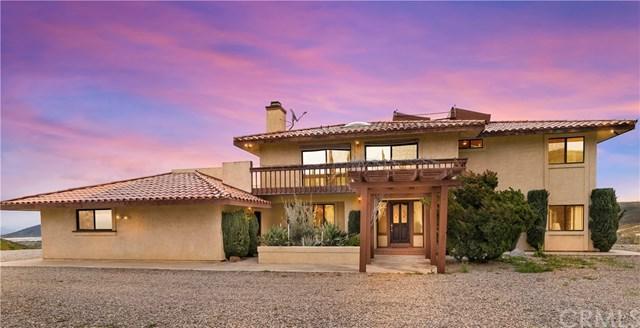 14974 Gavilan Springs Ranch Road, Lake Mathews, CA 92570 (#IV19012844) :: McLain Properties