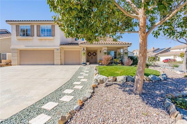 27167 Coyote Mesa Drive, Corona, CA 92883 (#IG19013979) :: McLain Properties