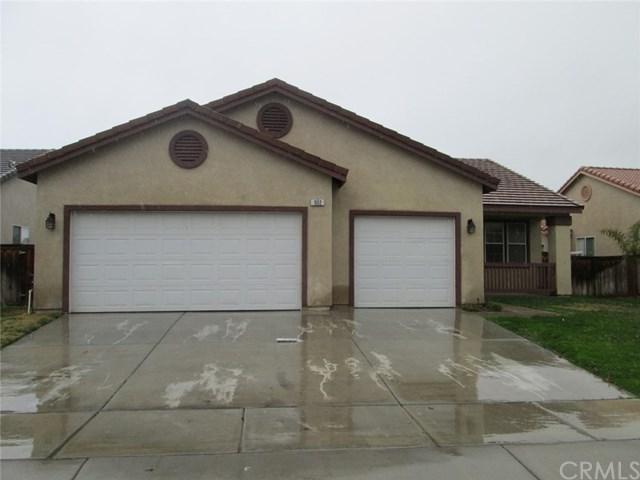 932 Harbor Street, San Jacinto, CA 92583 (#SW19014410) :: McLain Properties