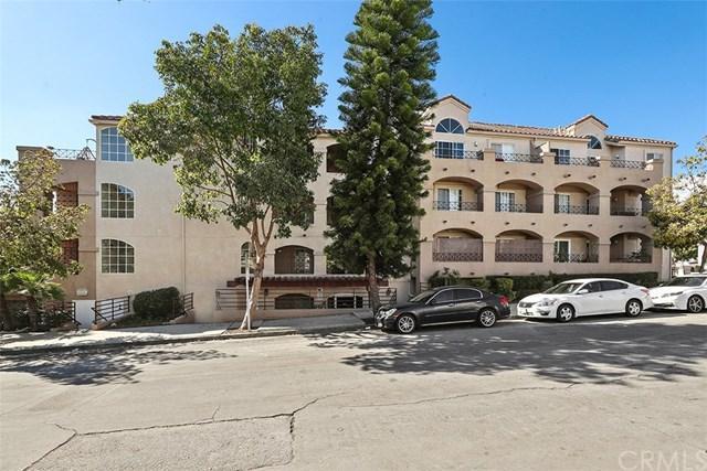 1775 Ohio Avenue #415, Long Beach, CA 90804 (#PW19026105) :: McLain Properties