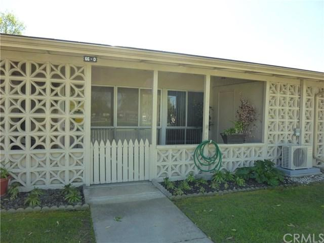 13881 Thunderbird Dr M1  66D, Seal Beach, CA 90740 (#PW18291468) :: The Brad Korb Real Estate Group