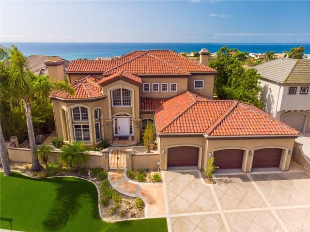 4 Calle Ameno, San Clemente, CA 92672 (#OC19040234) :: Z Team OC Real Estate
