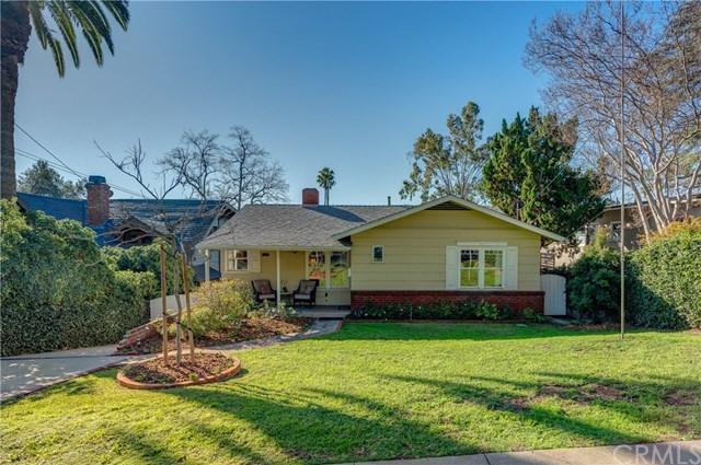 94 E Mira Monte Avenue, Sierra Madre, CA 91024 (#AR19040289) :: J1 Realty Group