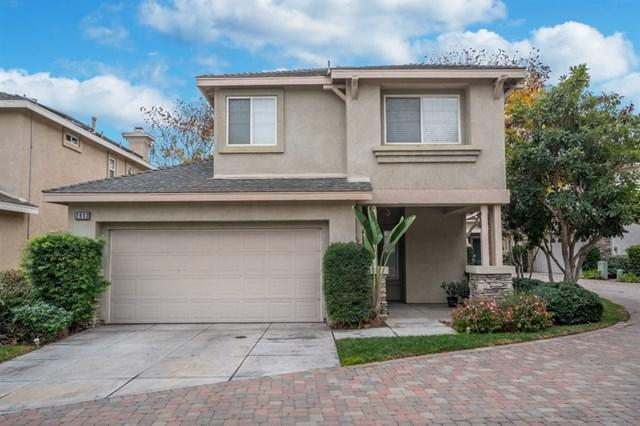 2803 W Canyon Ave, San Diego, CA 92123 (#190009986) :: OnQu Realty