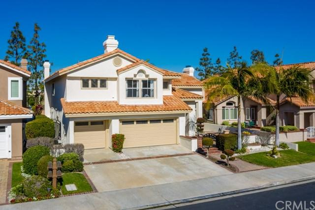 9081 Belcaro Drive, Huntington Beach, CA 92646 (#NP19039330) :: The Danae Aballi Team