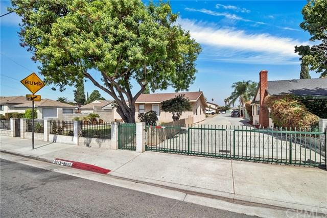 5053 Cecilia Street, Cudahy, CA 90201 (#PW19037608) :: Ardent Real Estate Group, Inc.