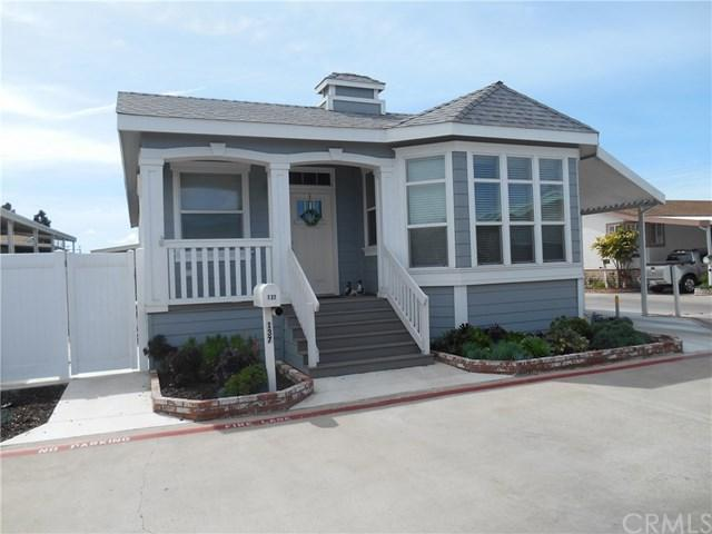 16444 Bolsa Chica Street #137, Huntington Beach, CA 92649 (#OC19040807) :: The Danae Aballi Team