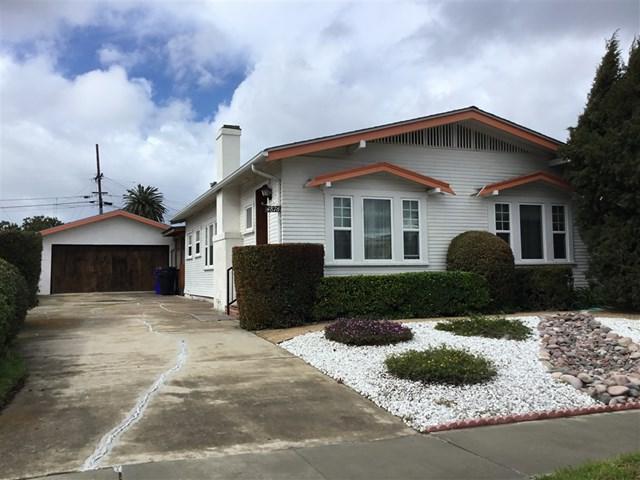 4876 34th St, San Diego, CA 92116 (#190010080) :: OnQu Realty
