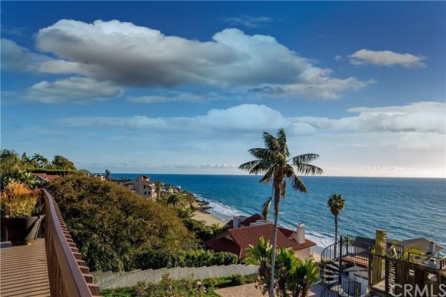32041 Point Place, Laguna Beach, CA 92651 (#LG19038037) :: The Danae Aballi Team