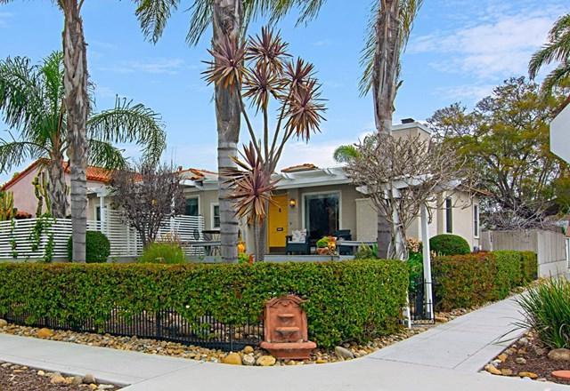 5003 Hawley Blvd, San Diego, CA 92116 (#190010128) :: OnQu Realty