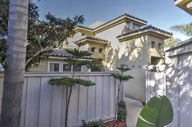 610 Westbourne W 610 WESTBOURNE , La Jolla, CA 92037 (#190010145) :: OnQu Realty
