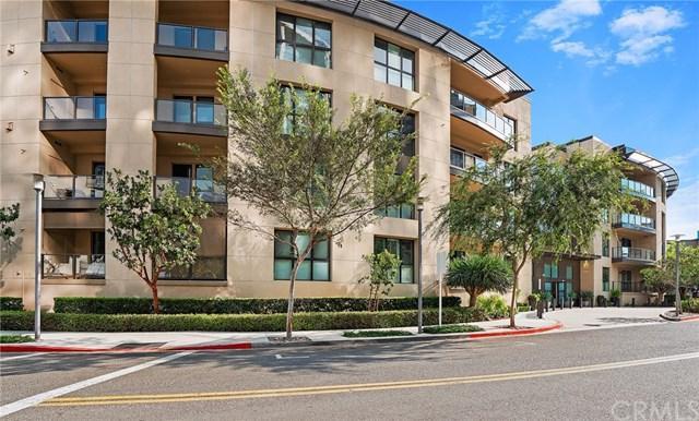 402 Rockefeller #105, Irvine, CA 92612 (#AR19041308) :: The Danae Aballi Team