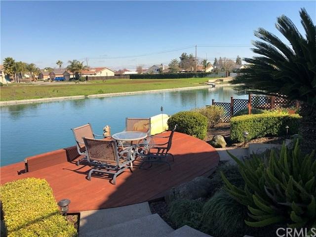 169 Harbor Drive, Atwater, CA 95301 (#PI19041378) :: RE/MAX Parkside Real Estate