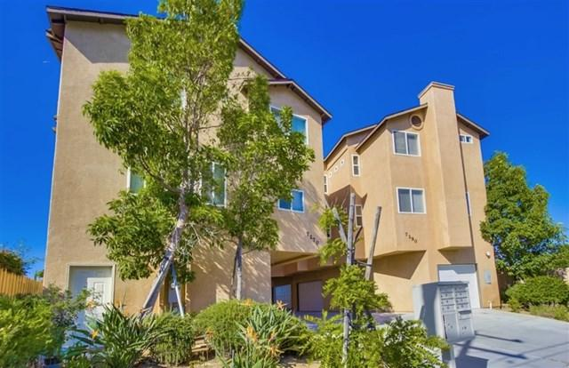 7290 Hyatt Street #7, San Diego, CA 92111 (#190010240) :: Steele Canyon Realty