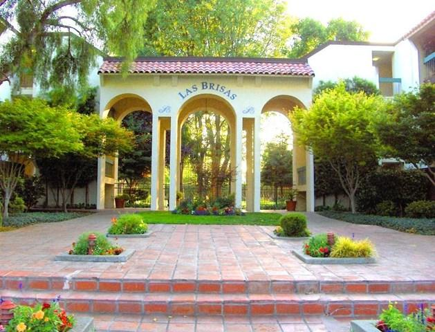 1750 Halford Avenue #210, Santa Clara, CA 95051 (#ML81740185) :: Fred Sed Group