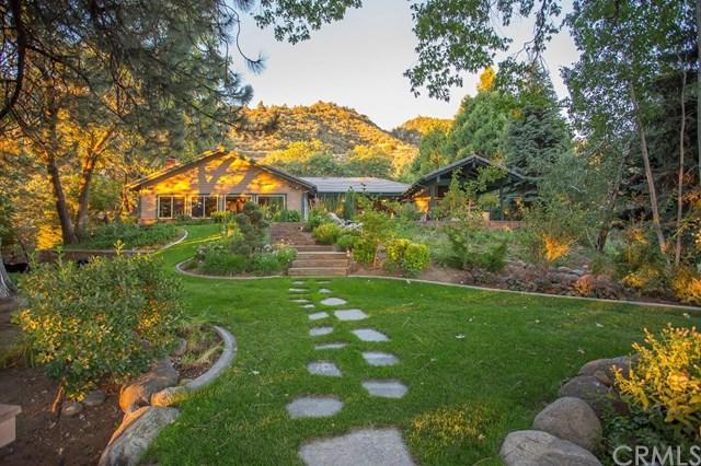 40330 Pine Bench Road, Oak Glen, CA 92399 (#SW19042313) :: J1 Realty Group