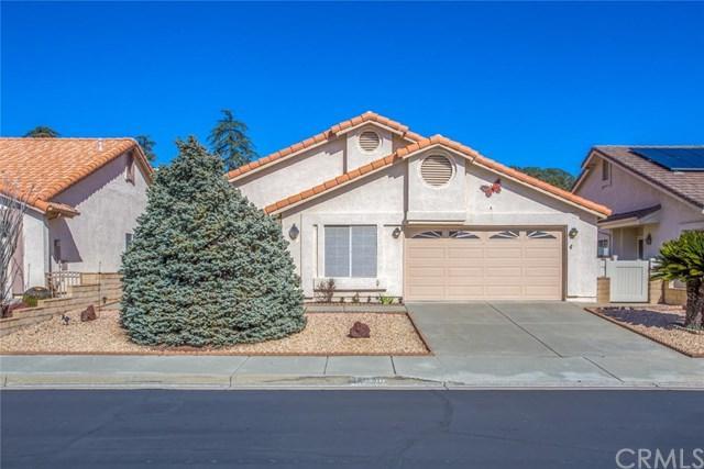 10740 Bel Air Drive, Cherry Valley, CA 92223 (#EV19035305) :: Vogler Feigen Realty