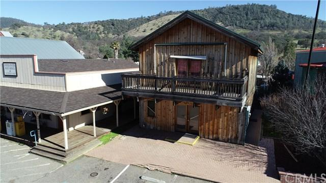 5006 Main Street, Coulterville, CA 95311 (#MP19039040) :: Twiss Realty