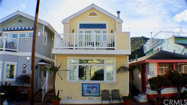 334 Eucalyptus Avenue, Avalon, CA 90704 (#PW19039320) :: Millman Team