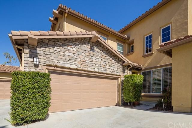 3442 Caraway Lane, Yorba Linda, CA 92886 (#OC19042654) :: J1 Realty Group