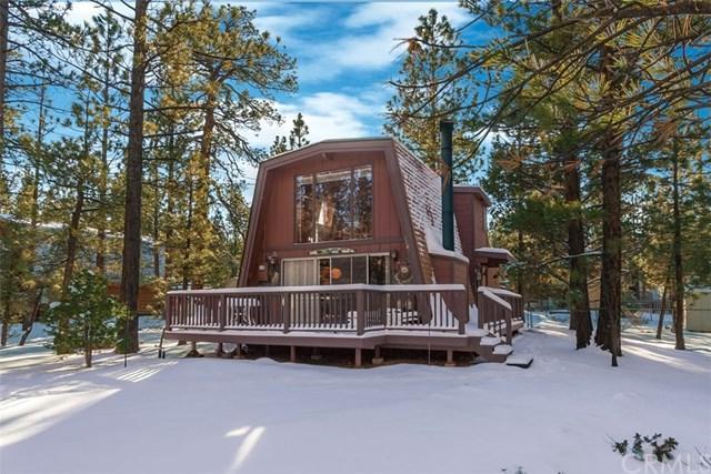 1125 Pine Lane, Big Bear, CA 92314 (#EV19043878) :: The Laffins Real Estate Team
