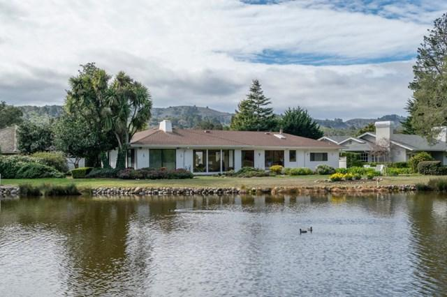 8081 Lake Place, Carmel Valley, CA 93923 (#ML81740531) :: Jacobo Realty Group