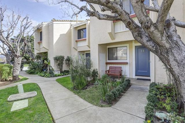 260 Dunne Avenue #21, Morgan Hill, CA 95037 (#ML81740582) :: Jacobo Realty Group