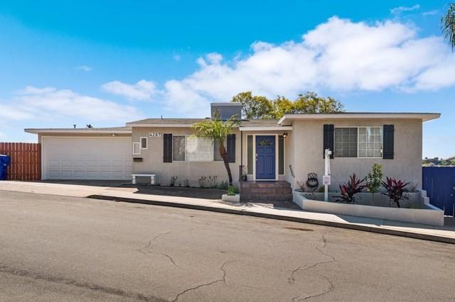 4287 Lerida Dr, San Diego, CA 92115 (#190010854) :: RE/MAX Empire Properties