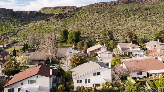 486 Raindance Street, Thousand Oaks, CA 91360 (#SR19042438) :: Fred Sed Group