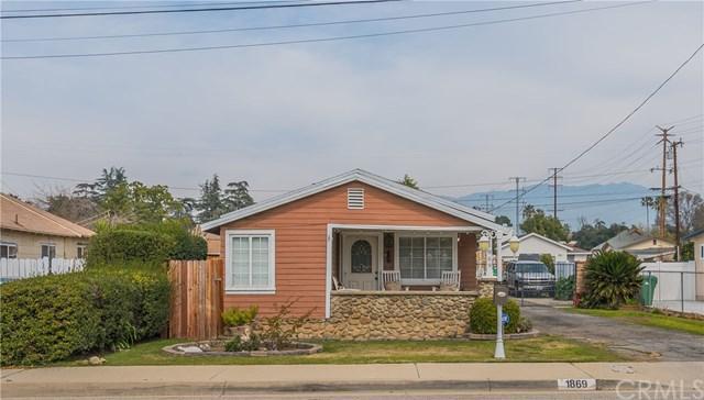 1869 1st Street, La Verne, CA 91750 (#CV19043634) :: Mainstreet Realtors®