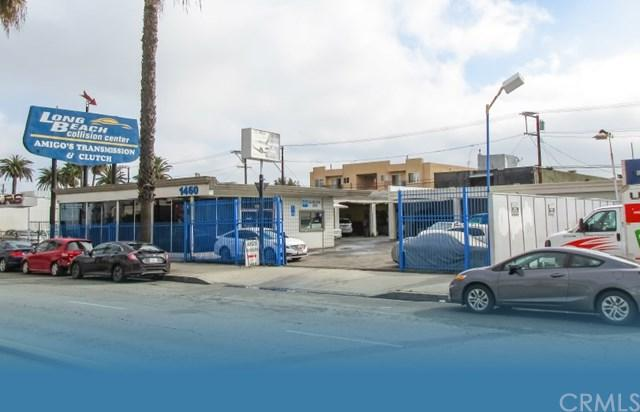 1454 Long Beach Boulevard, Long Beach, CA 90813 (#PW19045405) :: Team Forss Realty Group