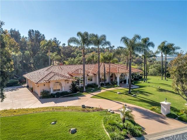 5815 Lake Vista Drive, Bonsall, CA 92003 (#OC19017363) :: The Laffins Real Estate Team