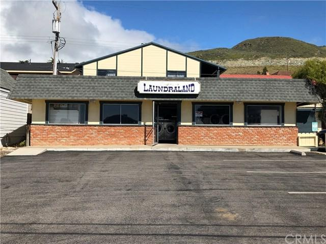 489 S Ocean Avenue, Cayucos, CA 93430 (#SP19045396) :: RE/MAX Parkside Real Estate