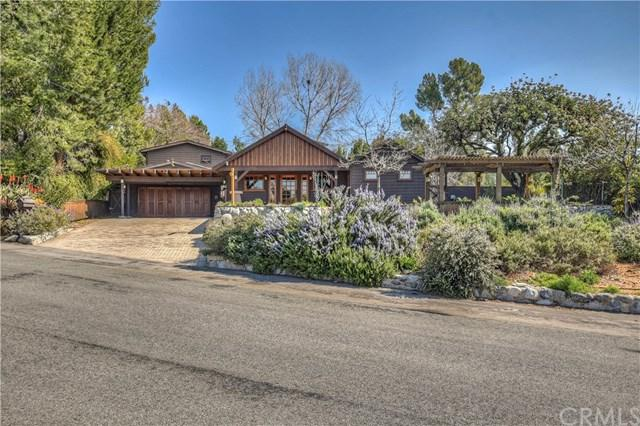 3500 Glenrose Avenue, Altadena, CA 91001 (#EV19045688) :: Millman Team