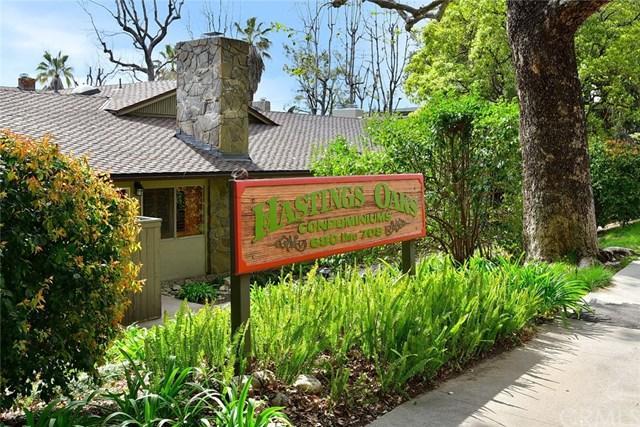 684 W Sierra Madre Boulevard #28, Sierra Madre, CA 91024 (#AR19036334) :: J1 Realty Group