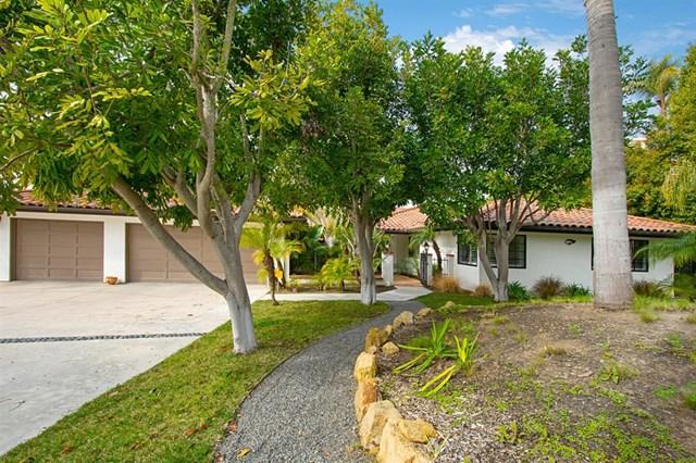 1146 Rancho Encinitas Dr, Encinitas, CA 92024 (#190011319) :: J1 Realty Group