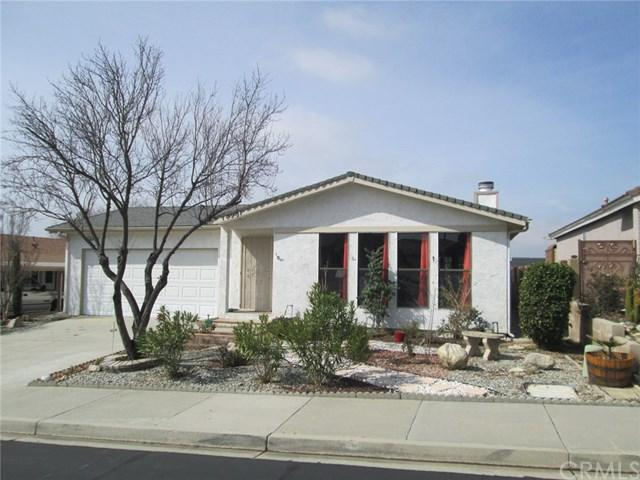 10931 Deerfield Drive, Cherry Valley, CA 92223 (#EV19046435) :: Vogler Feigen Realty