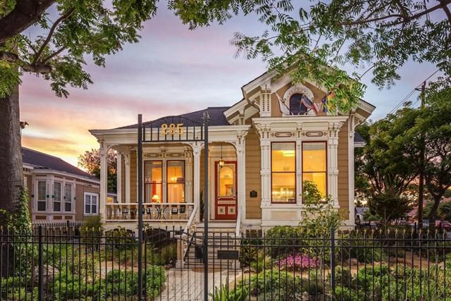 285 Saint James Street #2, San Jose, CA 95112 (#ML81740920) :: J1 Realty Group