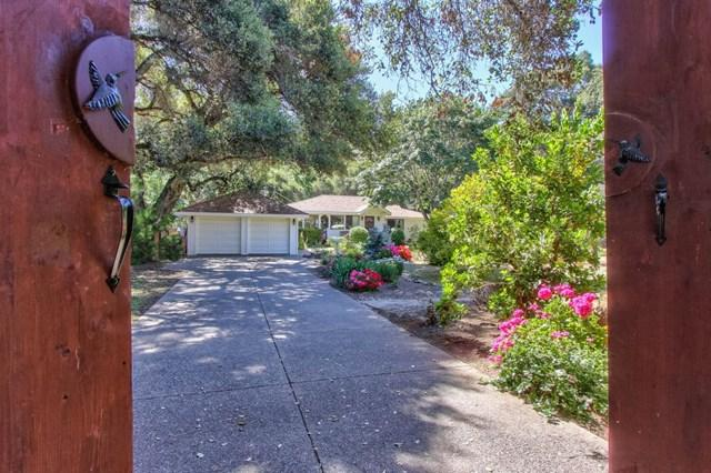 10 Upper Circle, Carmel Valley, CA 93924 (#ML81740938) :: Jacobo Realty Group