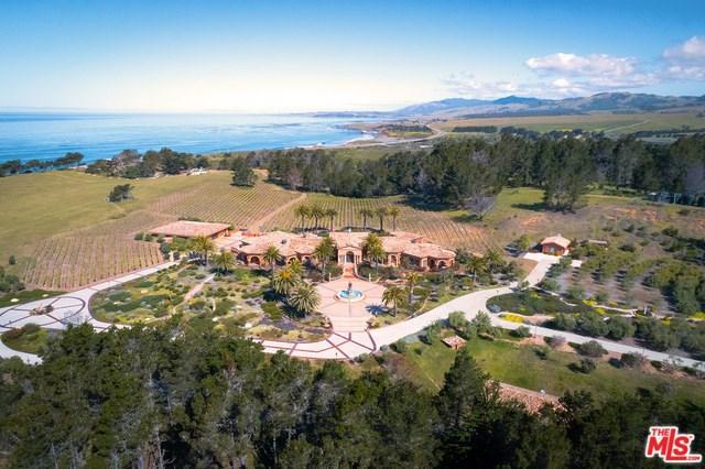 7292 Exotic Garden Drive, Cambria, CA 93428 (#19439566) :: RE/MAX Parkside Real Estate