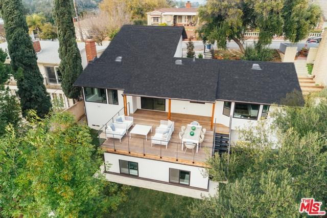 145 Sequoia Drive, Pasadena, CA 91105 (#19439526) :: eXp Realty of California Inc.