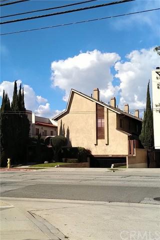 4033 W 182nd Street C, Torrance, CA 90504 (#SB18190619) :: Crudo & Associates