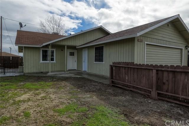 21530 Mission Street, Tehachapi, CA 93561 (#OC19047200) :: RE/MAX Parkside Real Estate