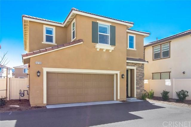 19708 Kamm Court, Canyon Country, CA 91351 (#SR19047185) :: California Realty Experts