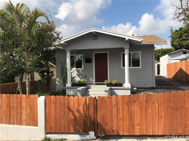 2691 Thorpe Avenue, Cypress Park, CA 90065 (#RS19047470) :: eXp Realty of California Inc.