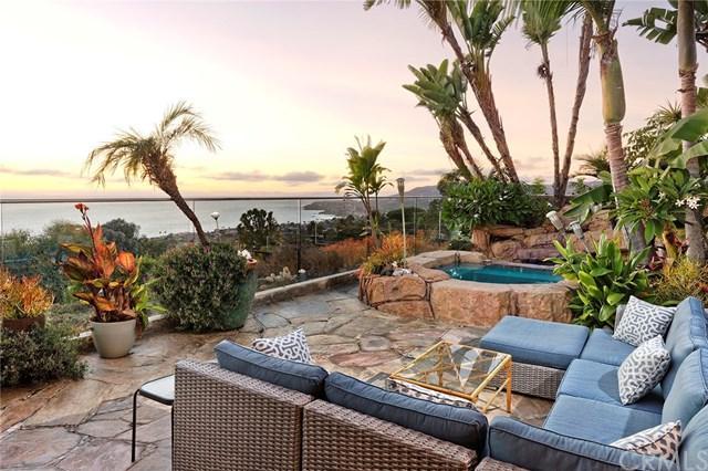 841 Diamond Street, Laguna Beach, CA 92651 (#LG19047421) :: Doherty Real Estate Group