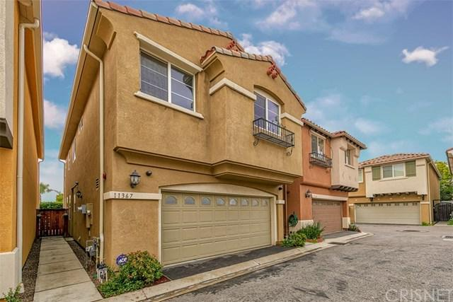 11367 Relax Lane, Pacoima, CA 91331 (#SR19047209) :: RE/MAX Empire Properties
