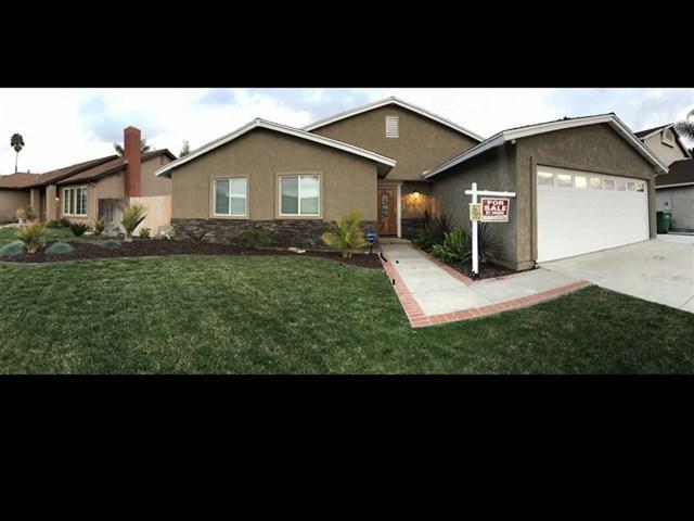 10057 E Glendon Circle, Santee, CA 92071 (#190011642) :: OnQu Realty
