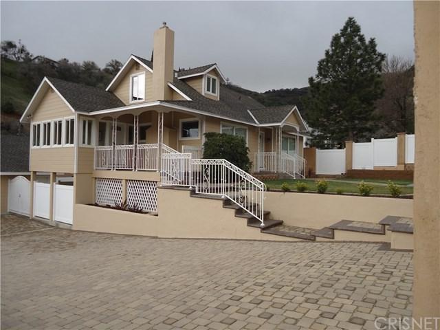 626 Canyon Drive, Lebec, CA 93243 (#SR19047674) :: RE/MAX Parkside Real Estate