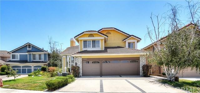 31922 La Subida Drive, Rancho Santa Margarita, CA 92679 (#OC19047772) :: The Miller Group
